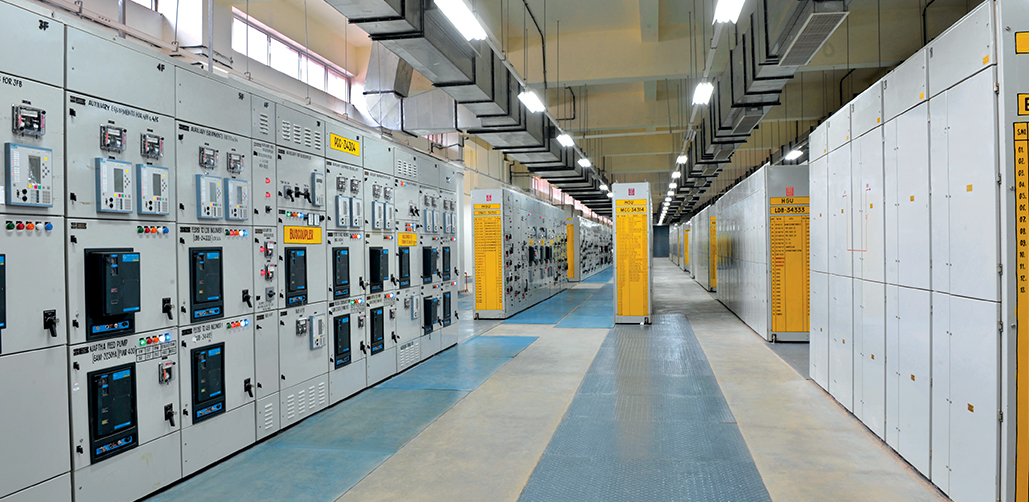 Larsen & Toubro (L&T) - Electrical & Automation - Annual Review 2018-2019